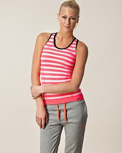 Only Play Play Seamless Stripe Top