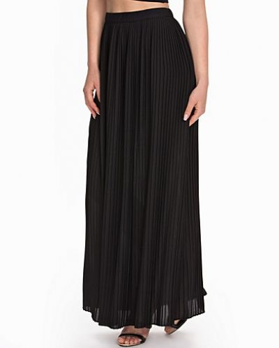 NLY Design Pleated Long Skirt