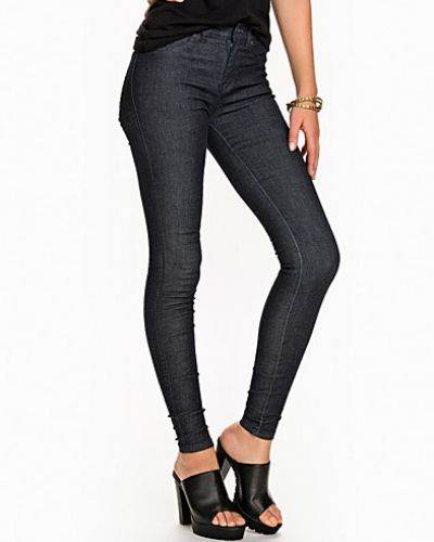 Plenty Denim Leggings Dr Denim slim fit jeans till dam.
