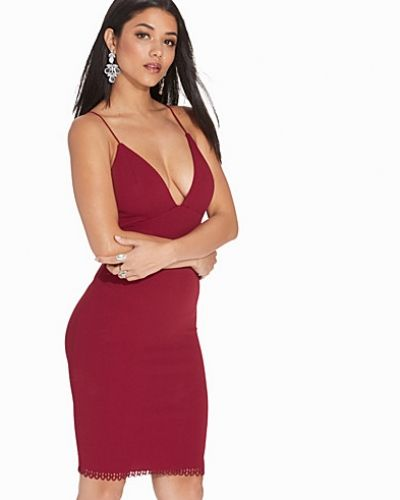 NLY One Plunge Dress