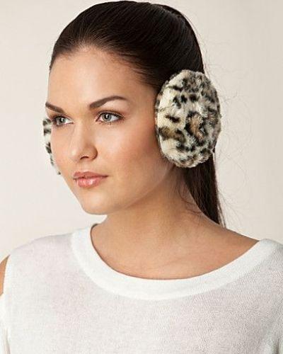 Plush Earmuffs - Barts - Övriga Huvudbonader