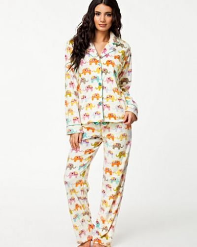 P-J Salvage Plush Polar PJ Set