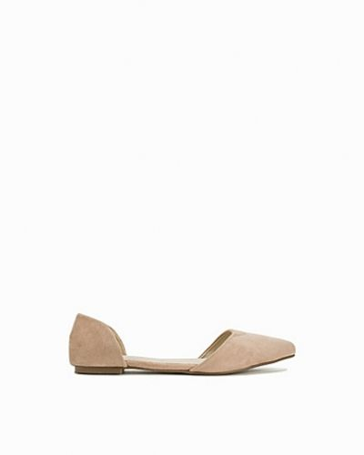 Pointy Toe Comfy Flat Nly Shoes loafers till dam.