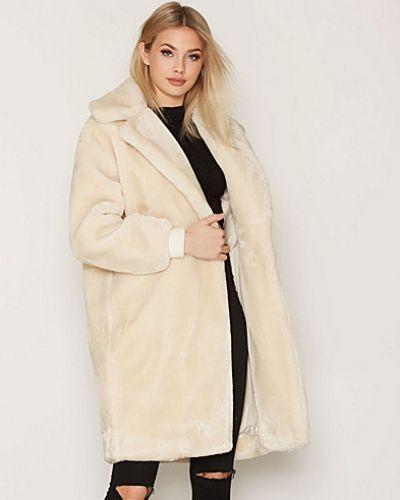 Pälsjacka Polar Bear Jacket från Topshop