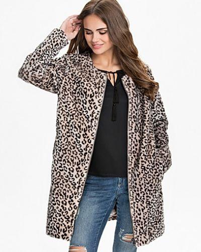 NLY Trend Pony Coat