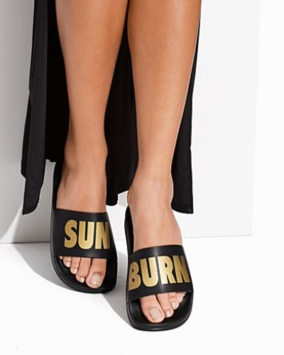 Topshop Pool Sliders