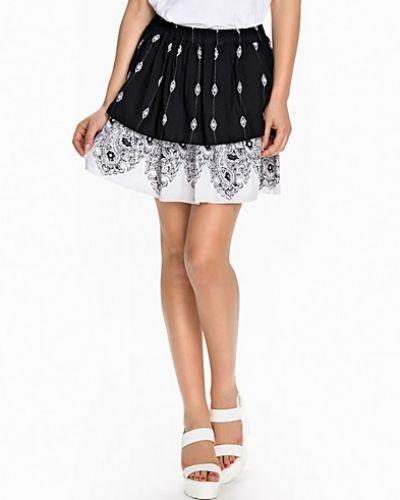 Price Josefin Skirt Rut&Circle minikjol till kvinna.