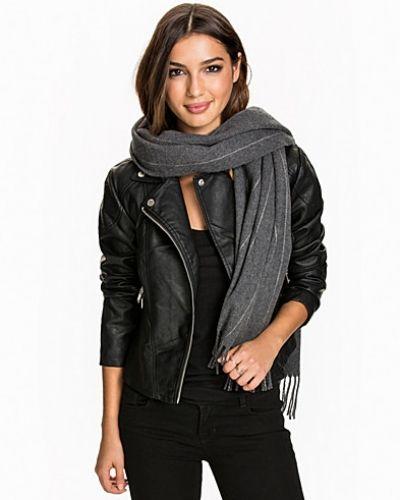 Skinnjacka Price Megan PU Jacket från Rut&Circle