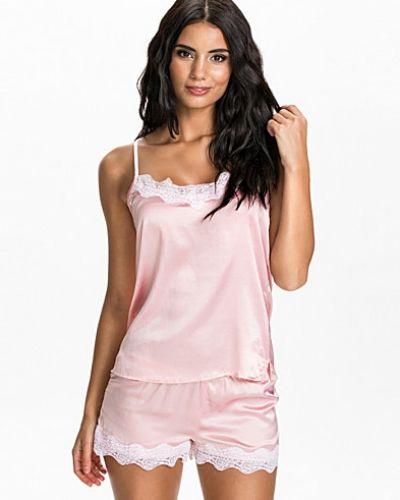 Till dam från Rut&Circle, en rosa pyjamas.