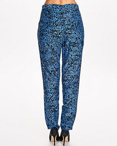 Filippa K Print Fay Belt Pants