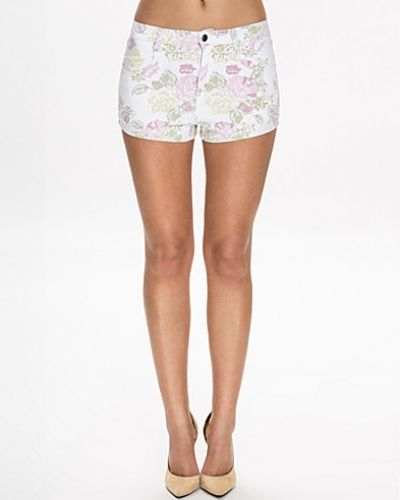 NLY Trend Printed Denim Shorts