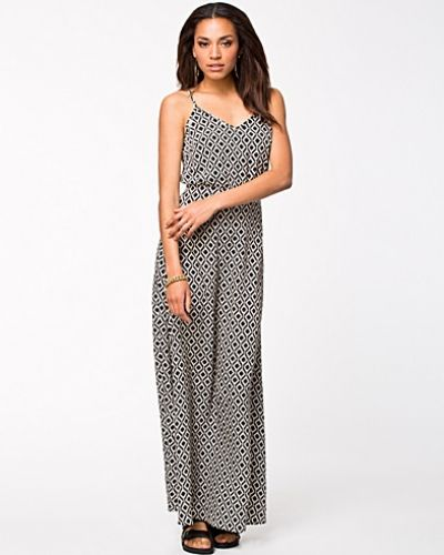 NLY Trend Printed Maxi Dress