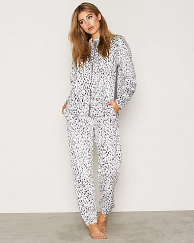 Printed Pairings Top & Pant DKNY Lounge Wear pyjamas till dam.