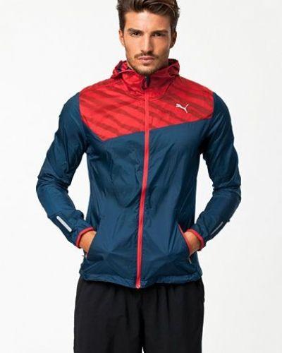 Puma Progressive Core Wind Jacket. Traning håller hög kvalitet.
