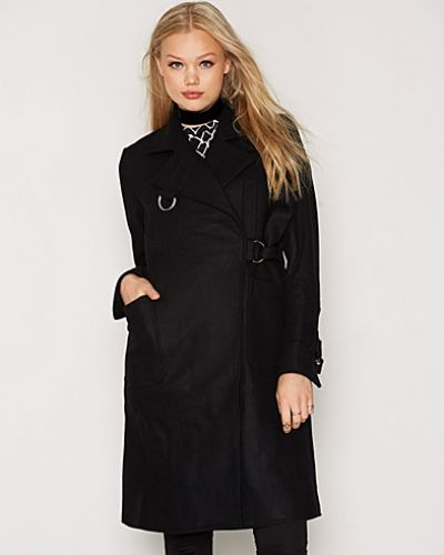 Cheap Monday Proud Wool Coat