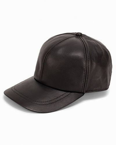 Trés Nimnt PU-Leather Cap
