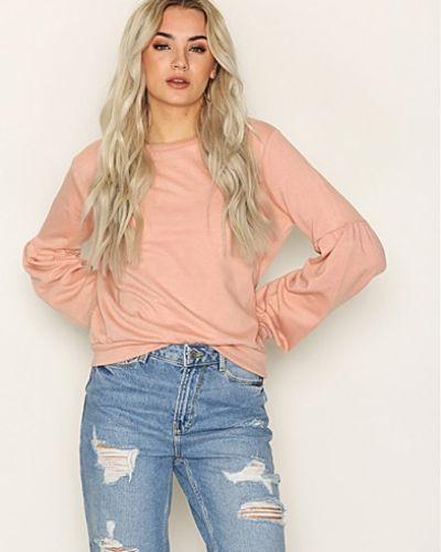 Till dam från New Look, en beige sweatshirts.