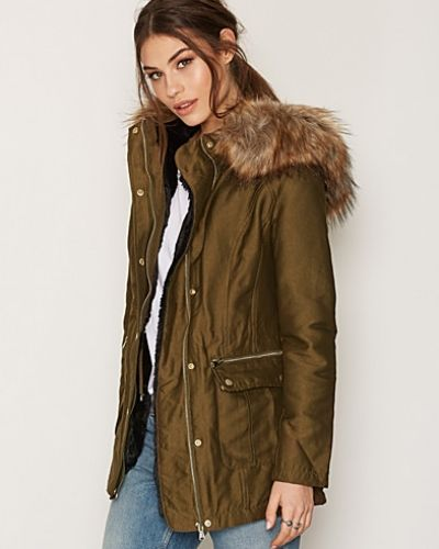 Miss Selfridge Puffer Jacket