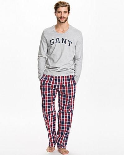 Gant Pyjama Pant Academy Check