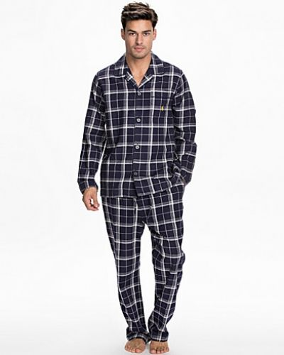 gb pyjama set ralph lauren pyjamas till herr. Black Bedroom Furniture Sets. Home Design Ideas