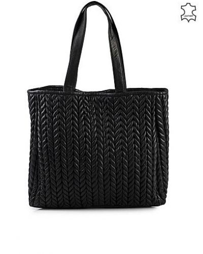 Quilted Bag - Selected Femme - Handväskor