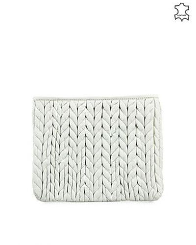 Quilted Clutch - Selected Femme - Clutch-Väskor