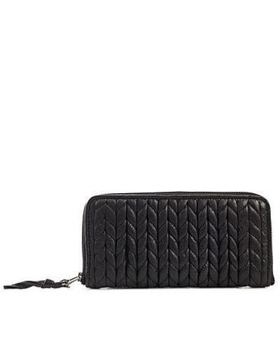 Quilted Wallet - Selected Femme - Plånböcker