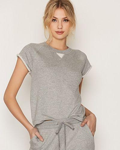 Till dam från T By Alexander Wang, en grå t-shirts.