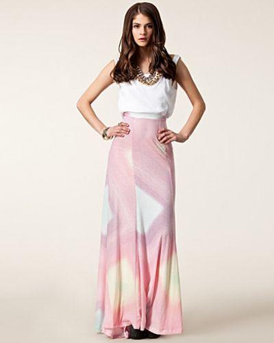 Wildfox Rainbow Brite Skirt