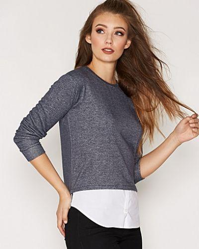 Sweatshirts från B.Young till tjejer.