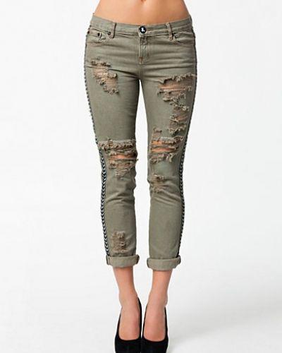 Straight leg jeans Ranger Awesome Baggies från One Teaspoon