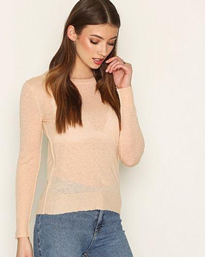 Till dam från By Malene Birger, en rosa stickade tröja.