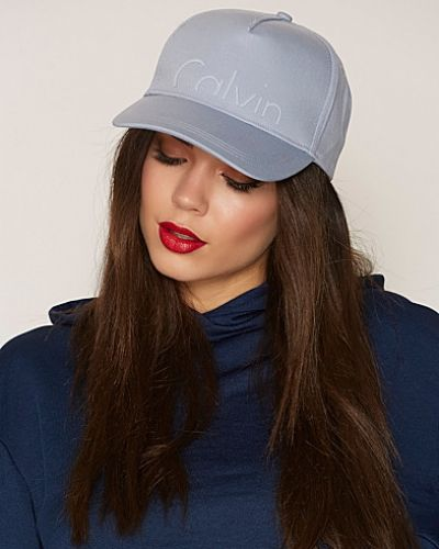 Calvin Klein RE-ISSUE # CAP CTN TWLL UNISEX