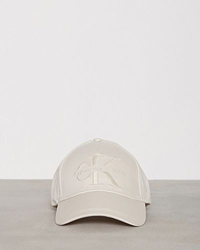 Huvudbonad RE-ISSUE COTTON CAP CP från Calvin Klein