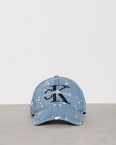 Calvin Klein RE-ISSUE DENIM CAP CP UNISEX