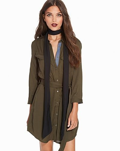 Calvin Klein Jeans Reagan Shirt Dress