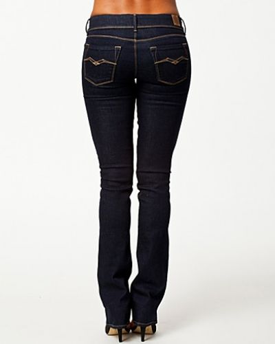 Bootcut jeans från Replay till tjejer.