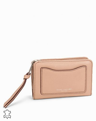 Recruit Compact Wallet Marc Jacobs plånbok till dam.