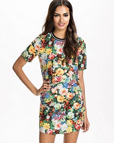 NLY Trend Rib Print Dress