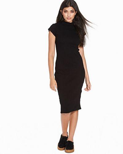 Glamorous klänning till dam.