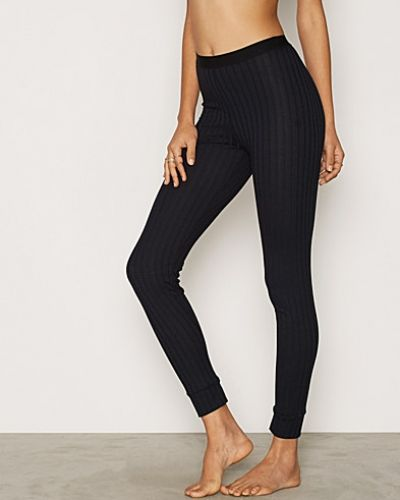 Topshop Ribbed Loungewear Legging