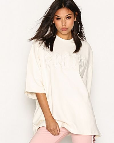 Rihanna Oversized Crew X Puma Puma t-shirts till dam.