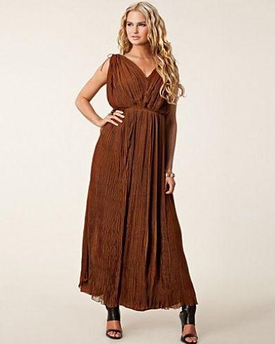 Rika Long Dress Selected Femme maxiklänning till dam.