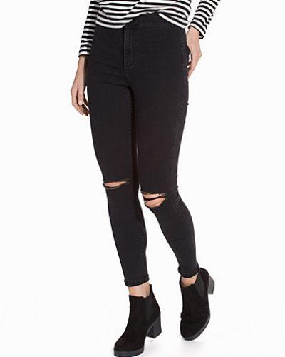 Topshop Rip J Jeans