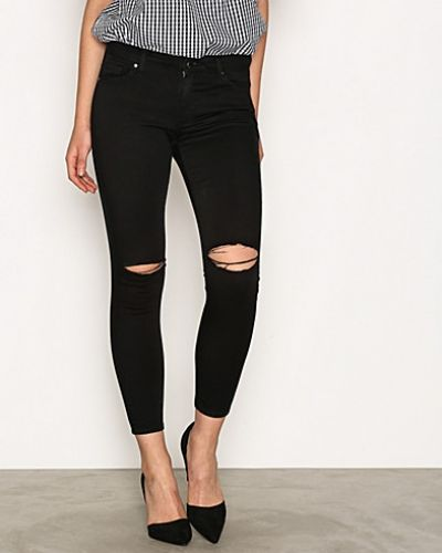 Slim fit jeans Rip Leigh Jeans från Topshop