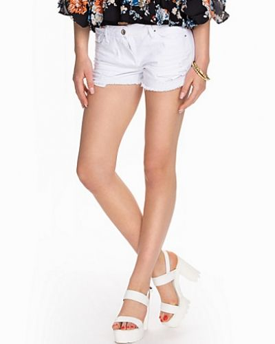 Hotpants Ripped Hotpant från New Look