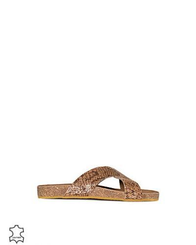Sandal från Selected Femme till dam.