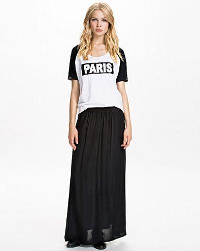 Jacqueline de Yong Riverside Plain Skirt