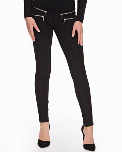 MICHAEL Michael Kors Rocker Zip Skinny Pant