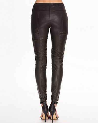 Selected Femme Rocket Leather Pants